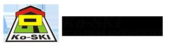 Stavebná spoločnosť Ko - SKI, s. r. o.